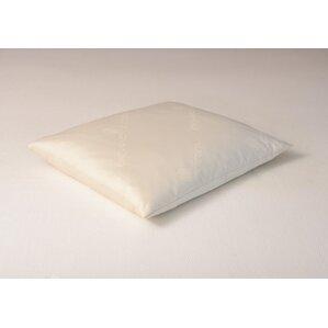 Comfort Twin Millet Wool Standard Pillow by Bio Sleep Concept