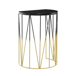 Corinne End Table by Elle Decor