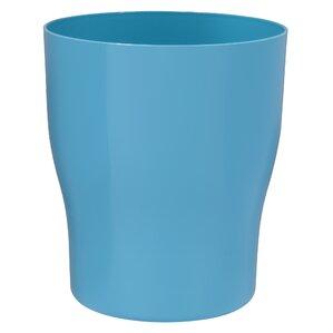 Damien 1.75 Gallon Waste Basket