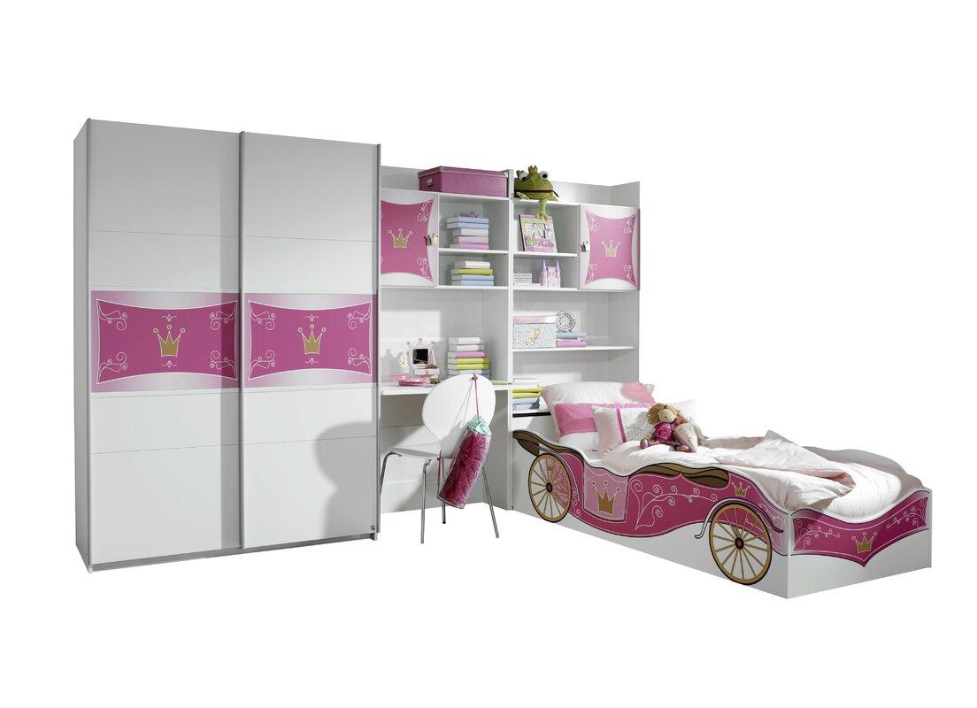 rauch schlafzimmer set kate 90 x 200 cm bewertungen. Black Bedroom Furniture Sets. Home Design Ideas