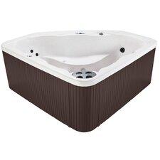 Delightful Hot Tubs Youu0027ll Love   Wayfair