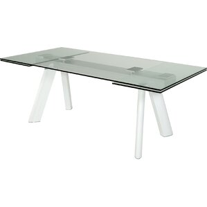 Camron Extendable Dining Table by Orren Ellis