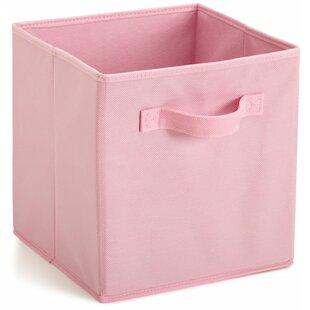 Charmant Pink Storage Boxes, Bins, Baskets U0026 Buckets Youu0027ll Love | Wayfair