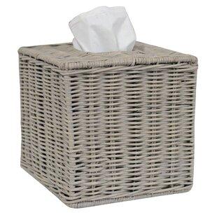 Boutique Tissue Box Cover