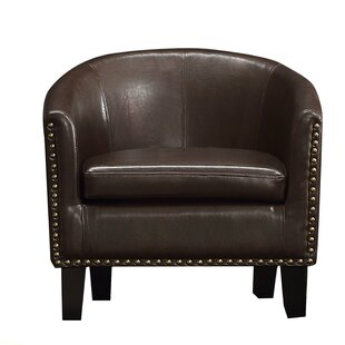 Innovative Leather Accent Chairs Design