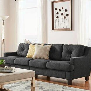 Doane 4 Seat Extra Long Sofa