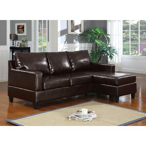 Vogue Reversible Sectional by ACME Furniture