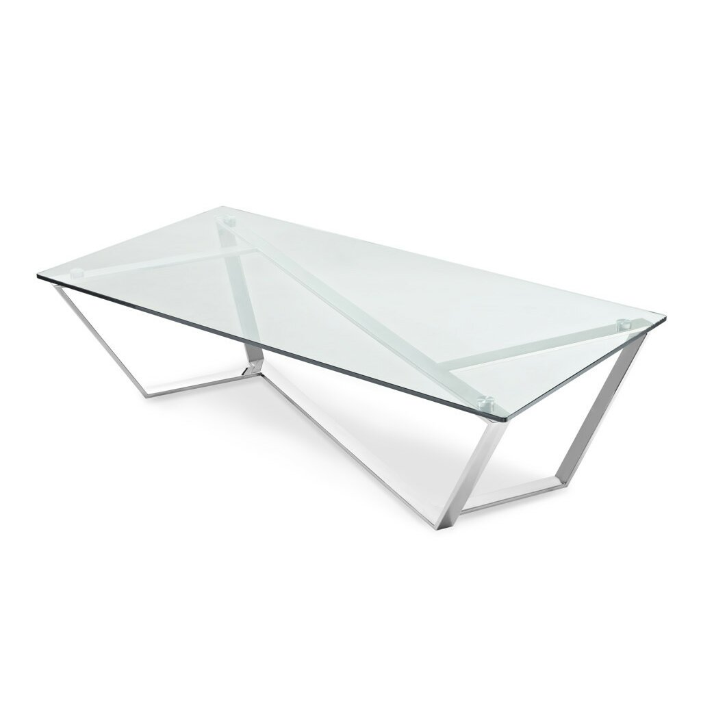 Fusion Coffee Table & Reviews