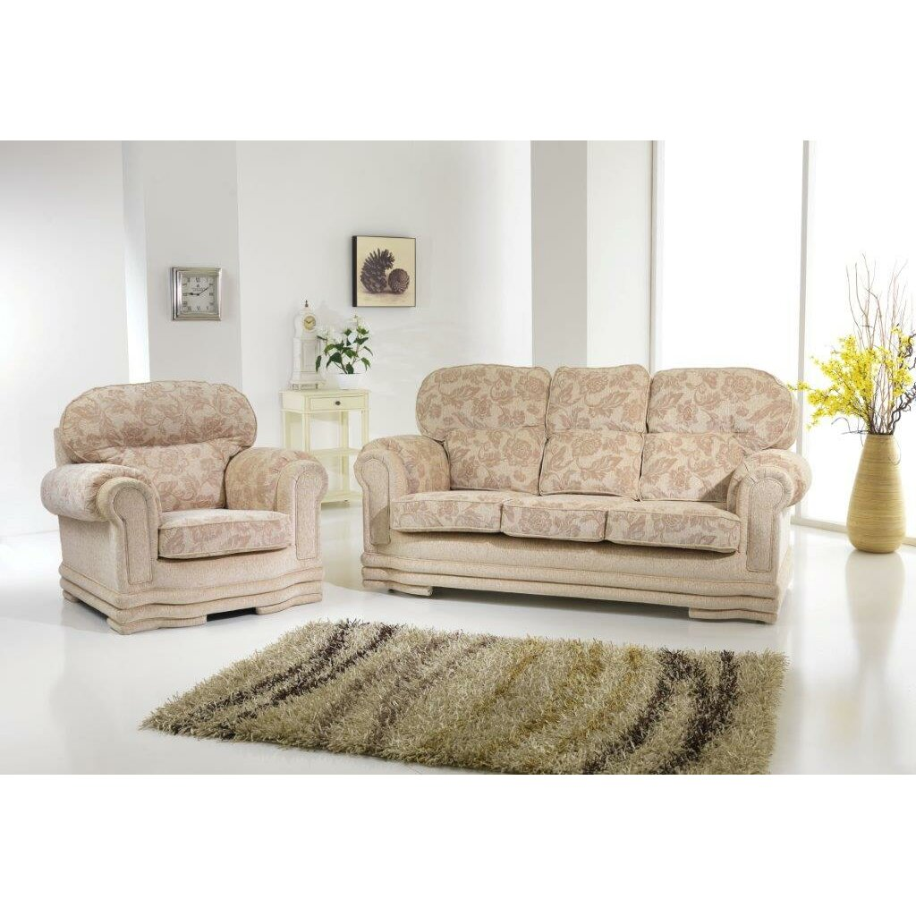 Home Haus Arae Sofa Set
