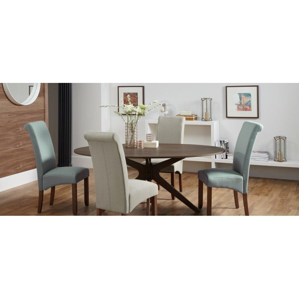 home loft concept 5 tlg essgruppe watham bewertungen. Black Bedroom Furniture Sets. Home Design Ideas