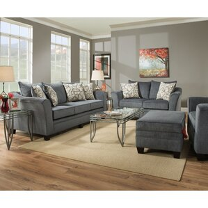 Bethany Configurable Living Room Set by Red Barrel Studio