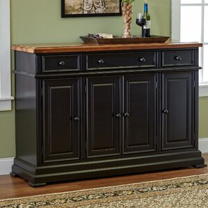 High Quality Courtdale Sideboard