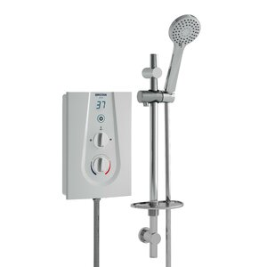9,5 KW Elektro-Dusche Glee von Bristan