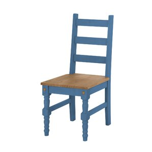 Pinard Solid Wood Dining Chair (Set of 2)..
