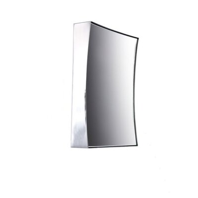 Suction Cup Magnification Mirror Wayfair