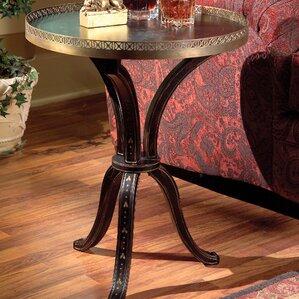 Kadine End Table by Astoria Grand