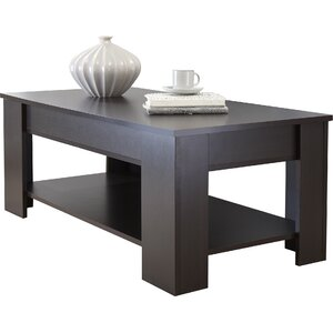 ... Ehrhart Coffee Table With Storage ...