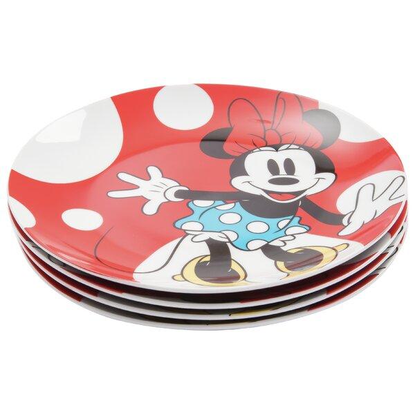 disney plates wayfair