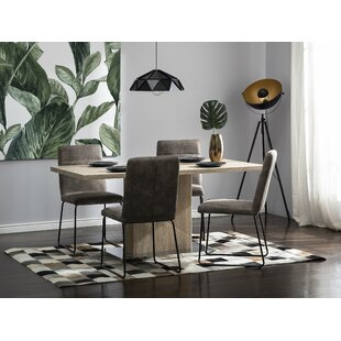 Maisy Upholstered Dining Chair (Set of 2)
