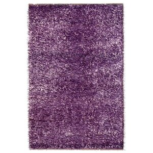 Sara Purple Area Rug