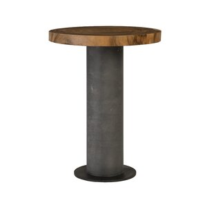 Chamcha Wood Pub Table