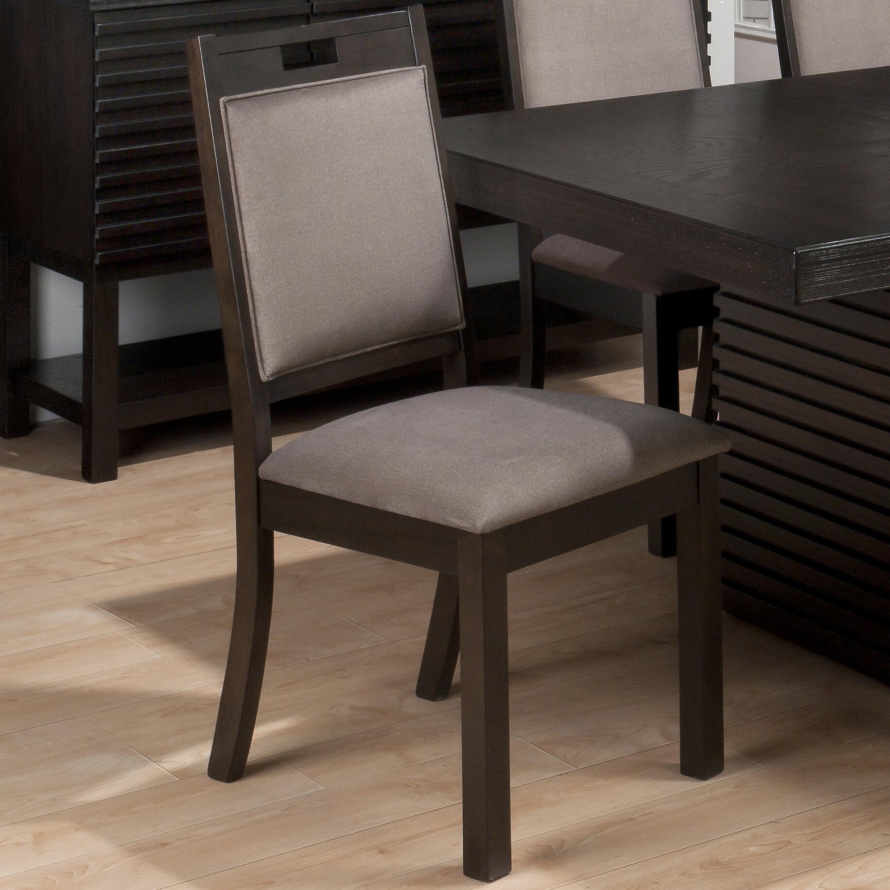 jofran sensei ladderback side chair reviews wayfair