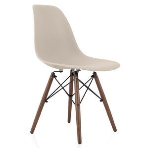 Nature Series Solid Wood Dining Chair by Varick Gallery