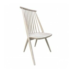 Highland Sun Drenched Acacia Dining Solid Wood Dining Chair by Rosecliff Heights