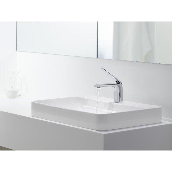 Vessel Sink With Overflow Wayfair