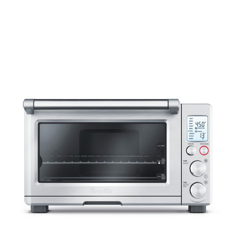 Ft Smart Countertop Oven Reviews Wayfair