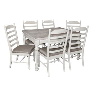 Slater 7 Piece Dining Set