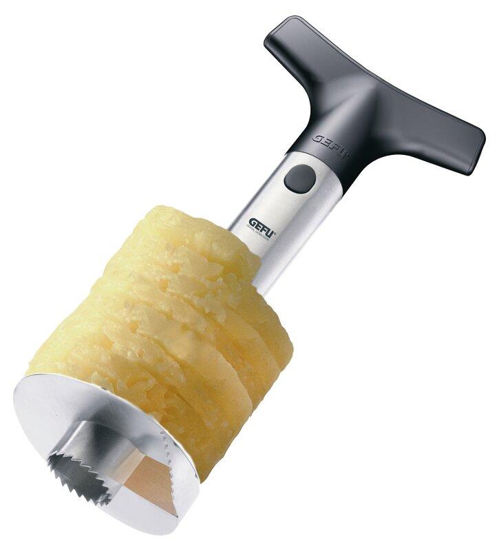 Professional Pineapple Slicer