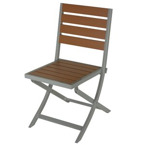 Dinesh Folding Patio Dining Chair