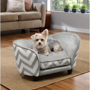 Corinne Snuggle Dog Sofa