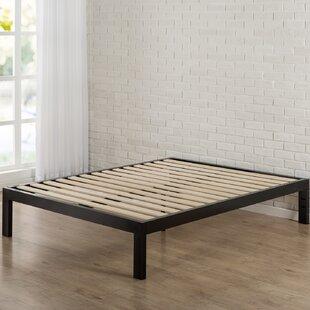 Full Double Platform Beds You Ll Love Wayfair