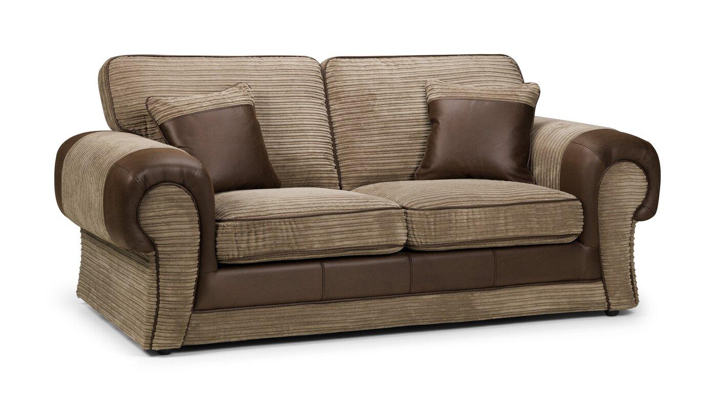 red barrel studio 2 sitzer schlafsofa allison. Black Bedroom Furniture Sets. Home Design Ideas
