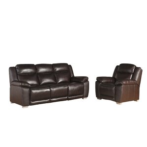 Evansburg 2 Piece Living Room Set by Red Barrel Studio