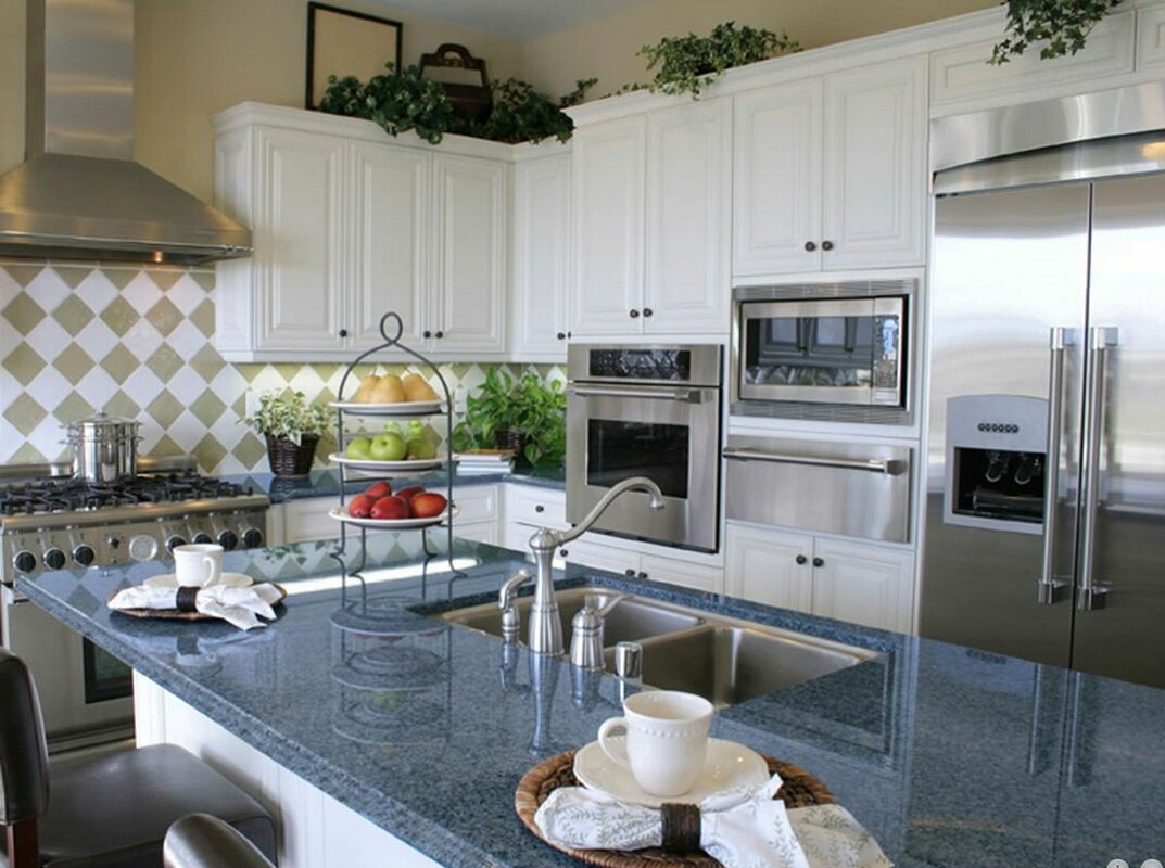 The Top Tips For Tile Countertops