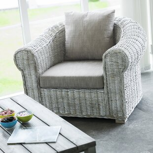 Leicester Armchair by Home Loft Concept