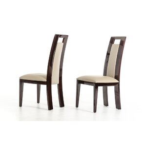 Straughter Parsons Chair (Set of 2) by Brayden S..