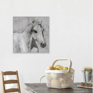 Horse Print Chair | Wayfair