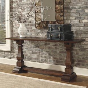 Maclin Console Table