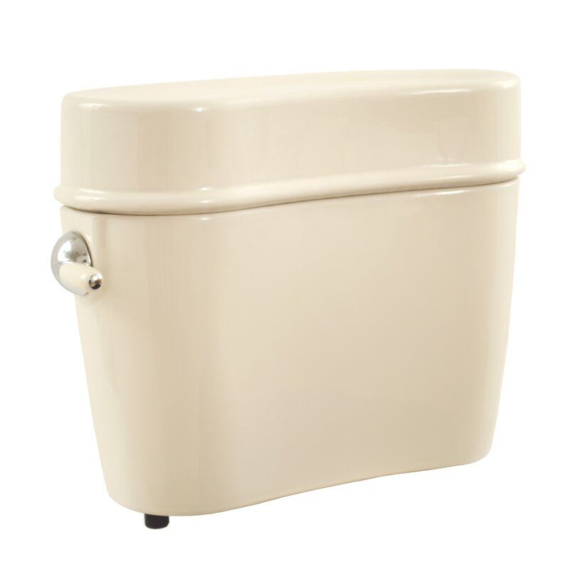 Toto Mercer 1.6 GPF Toilet Tank & Reviews | Wayfair