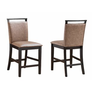 Ronan Upholstered Dining Chair (Set of 2)