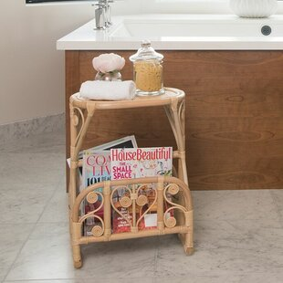 Small Bathroom Magazine Rack | Wayfair