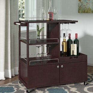 Corsham Bar Cart
