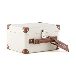 Favorite Vintage Decorative Suitcases   Wayfair NN47