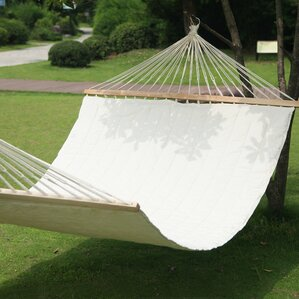 tree hanging suspended cotton tree hammock