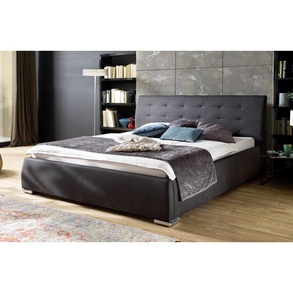 meise m bel polsterbett bravo mit stauraum 180 x 200 cm. Black Bedroom Furniture Sets. Home Design Ideas