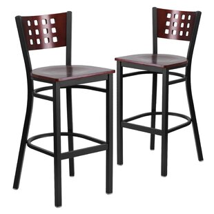 Alvera 30 Bar Stool (Set of 2)